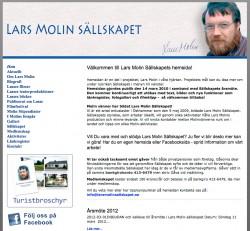 Lars Molin sällskapet